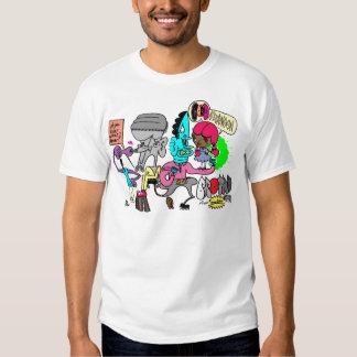 brotha from anotha motha t-shirt