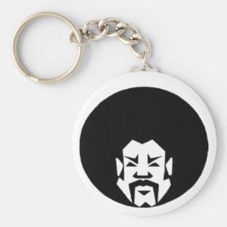 Brotha Man Keychain