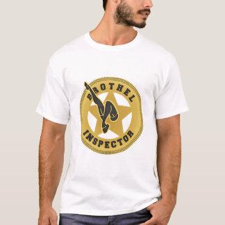 Brothel Inspector T-Shirt