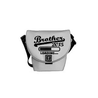 Brother 2015 bolsa de mensajeria