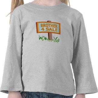 brother 4 sale boys tee shirts