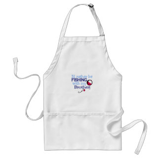Brother Adult Apron