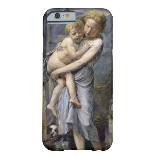 Brother and Sister Barely There iPhone 6 Case