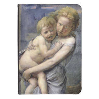 Brother and Sister Kindle Cover