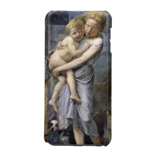 Brother and Sister iPod Touch 5G Case