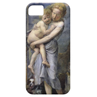 Brother and Sister iPhone 5 Case