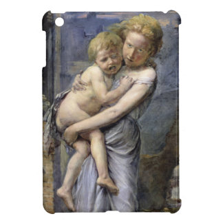 Brother and Sister Case For The iPad Mini