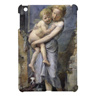 Brother and Sister iPad Mini Covers
