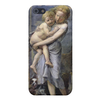 Brother and Sister Cases For iPhone 5