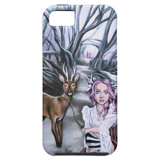 brother and sister iPhone SE/5/5s case