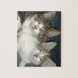 Brother and Sister Jigsaw Puzzle