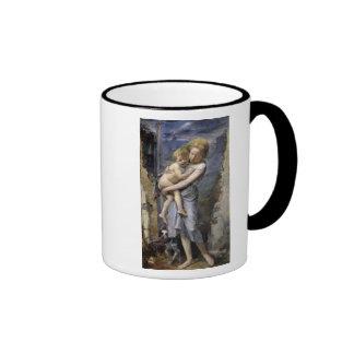 Brother and Sister Coffee Mug