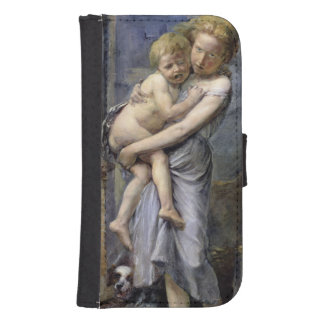 Brother and Sister Phone Wallets