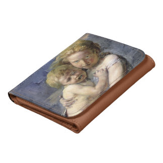Brother and Sister Wallet