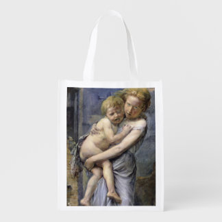 Brother and Sister Market Totes