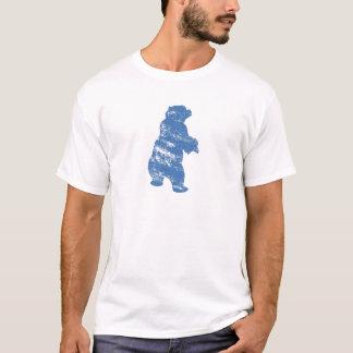 Brother Bear Kenai Blue Shadow Disney T-Shirt
