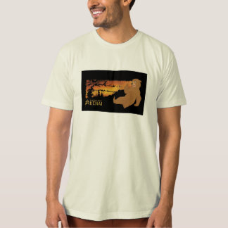 Brother Bear Kenai Disney Shirt