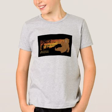 Disney Themed Brother Bear Kenai Disney T-Shirt