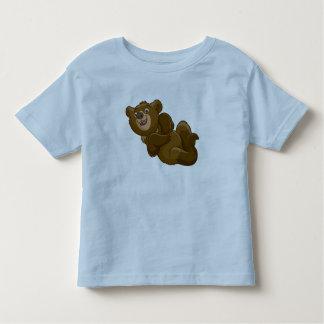 Brother Bear Koda lying down Disney T-shirt