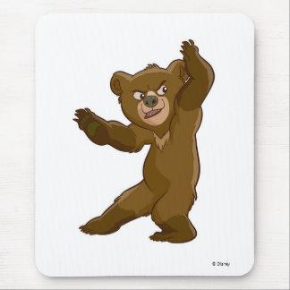 Brother Bear Koda staring Disney Mouse Pad