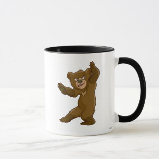 Brother Bear Koda staring Disney Mug