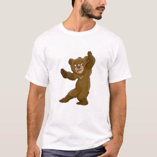 Brother Bear Koda staring Disney T-Shirt