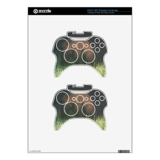 Brother Bear Xbox 360 Controller Decal