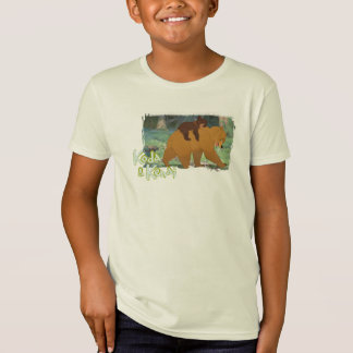 Brother Bear's Koda and Kendi Disney T-Shirt
