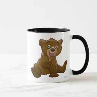 Brother Bear's Koda Disney Mug