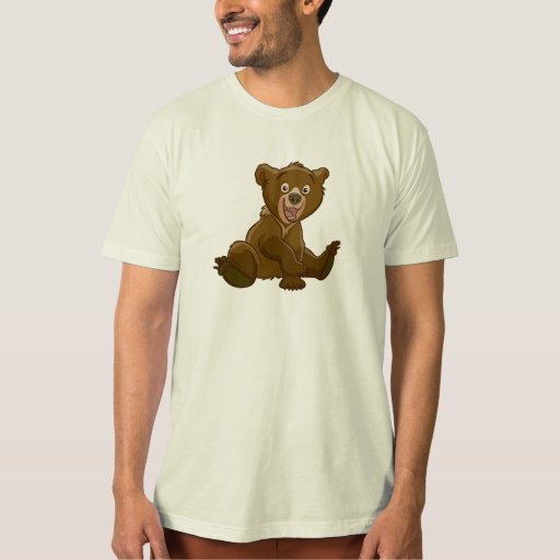 Brother Bear's Koda Disney T-Shirt
