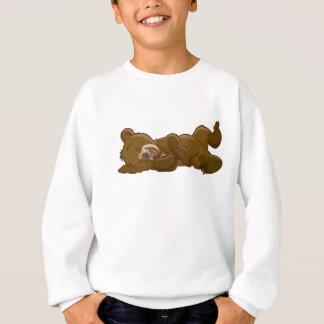 Brother Bear's Koda Laughing Disney Sweatshirt