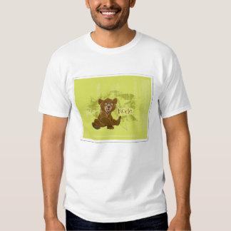 Brother Bear's Koda Sitting Disney Tee Shirt