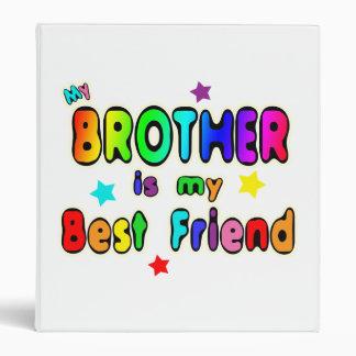 Brother Best Friend Binder