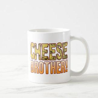 Brother Blue Cheese Coffee Mug