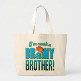 Brother Brainy Brain Bag