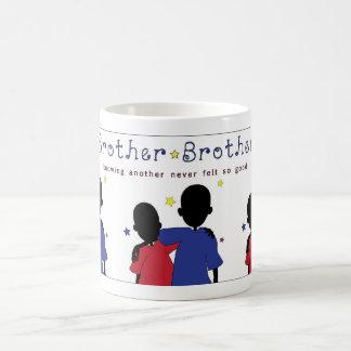Brother ~ Brother Coffee Mug