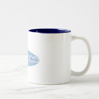 Brother de la novia tazas de café