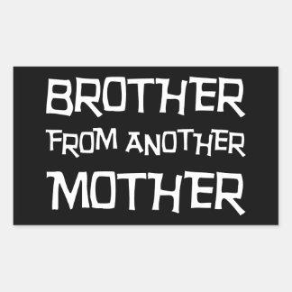 Brother de otra madre rectangular altavoces