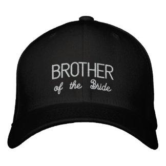 BROTHER del gorra de la novia Gorra De Béisbol