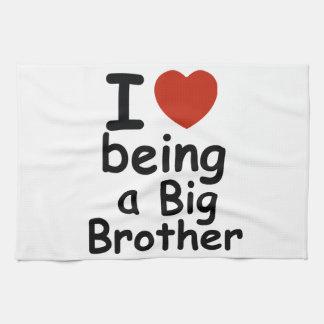 brother design kitchen towel