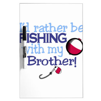 Brother Dry-Erase Board