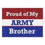 - BROTHER en ejército - pensamiento militar en ust