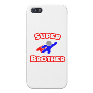 Brother estupendo iPhone 5 cárcasas