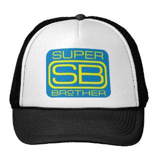 Brother estupendo gorras de camionero