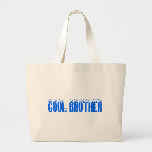 Brother fresco (azul) bolsas