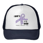 Brother - general Cancer Ribbon Gorro