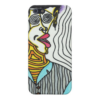 Brother Giz Phone Cover