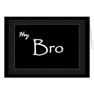 BROTHER Groomsman FUNNY Wedding Invitation Cards