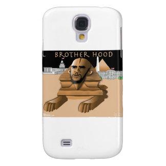 Brother Hood night Samsung S4 Case
