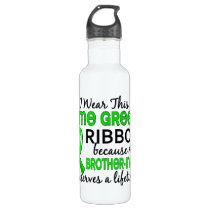 Brother-In-Law Deserves Lifetime Lymphoma Water Bottle